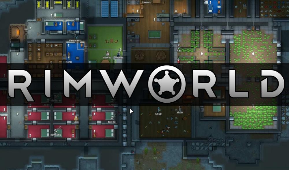 RimWorld получает DLC