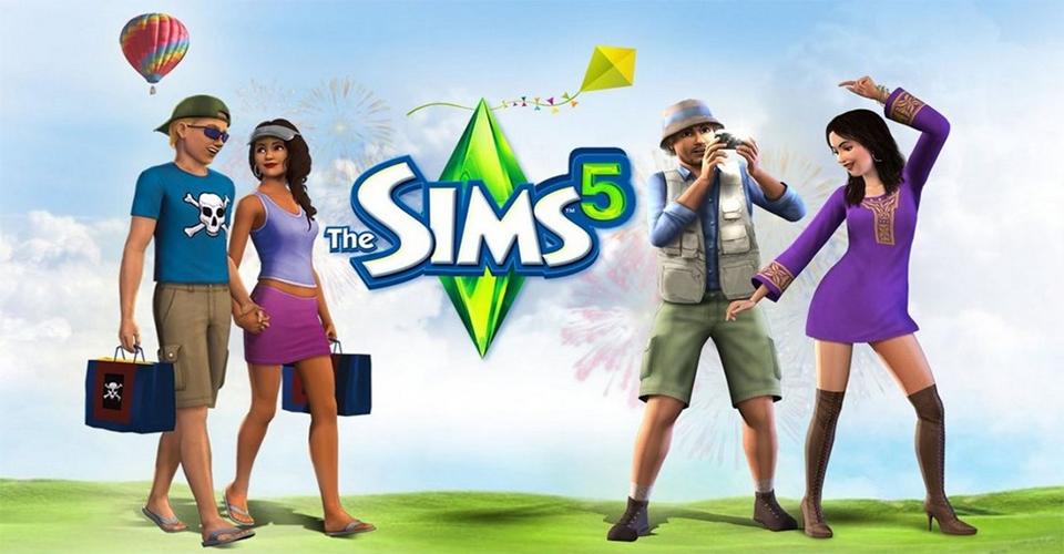Студия Maxis возможно начала разработку нового Sims