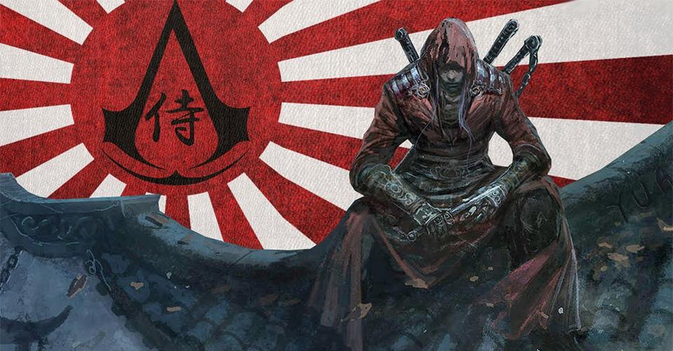 Как стало известно из достоверных источников очередная часть Assassins Creed получит название Warriors