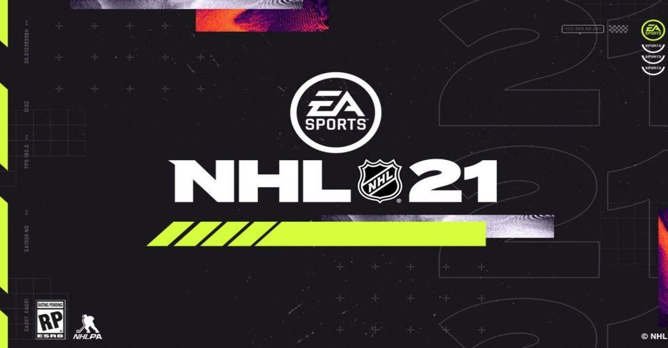 Раскрыта дата выхода нового NHL 21