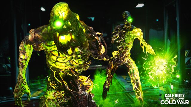 Call of Duty Black Ops Cold War появятся зомби и халявные DLC