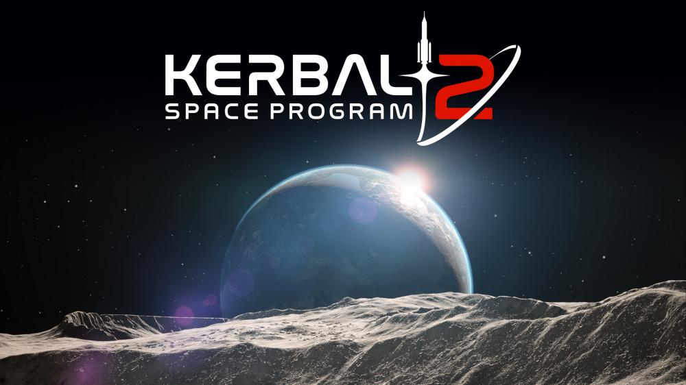 Вышел трейлер космической программы Кербал 2