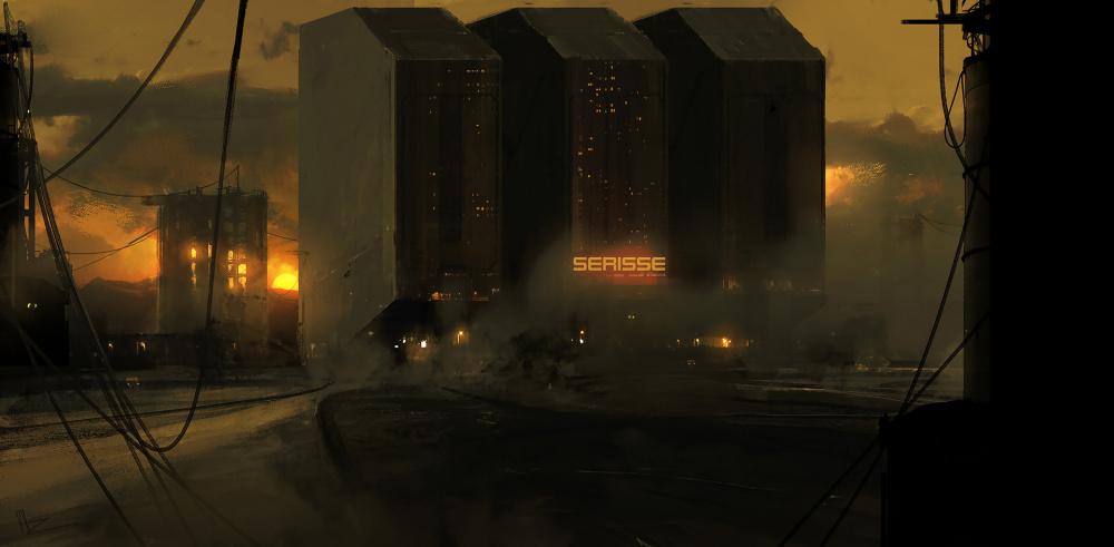 Свободная игра RPG cyberpunkdreams получает дебютный трейлер и бетарегистрацию