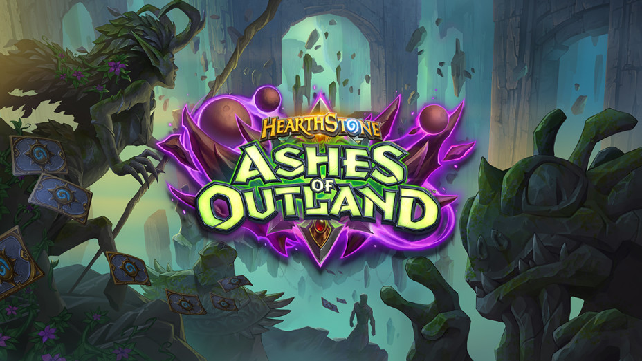 Blizzard подробно описывает следующий раунд Hearthstone Ashes of Outland nerfs
