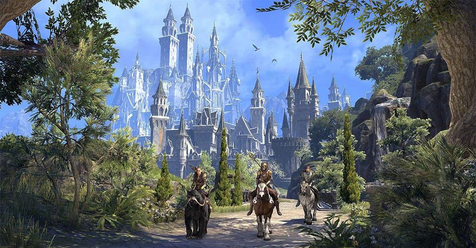 Геймплейные особенности и новые механики в The Elder Scrolls 6