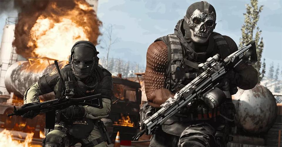 Activision готовят Call of Duty к выходу на мобильных устройствах
