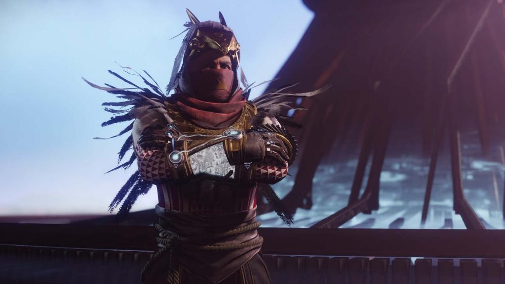 Bungie подтверждает возвращение испытаний Осириса для Destiny 2