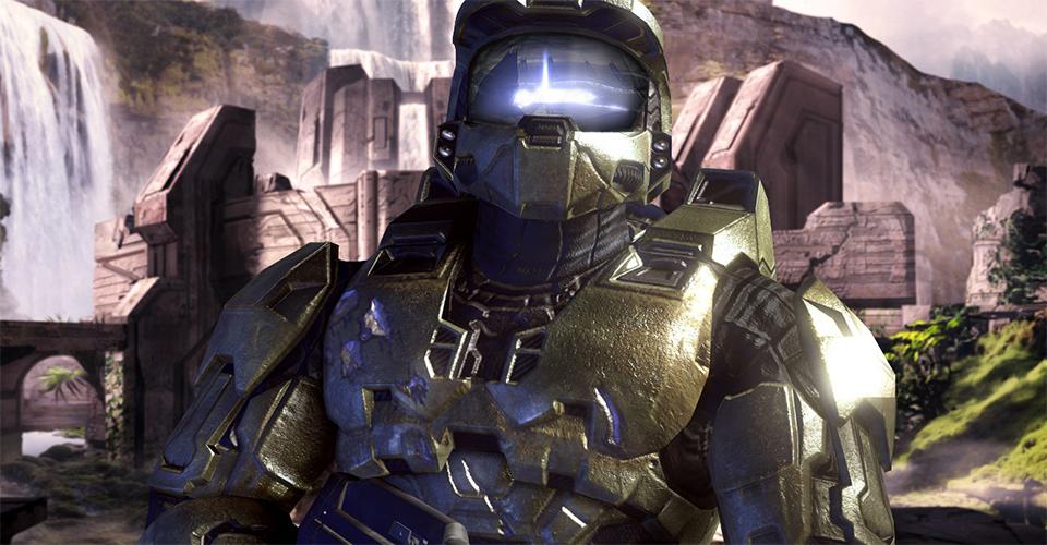 Halo The Master Chief Collection выйдет на новых платформах