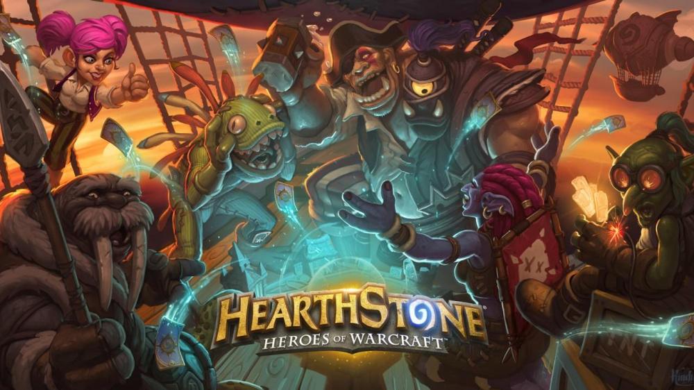 Пролог кампании охотника на демонов Hearthstone идет в прямом эфире