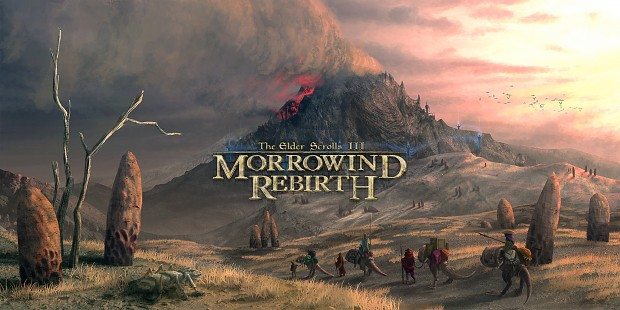 Обновление Morrowind Rebirths 52