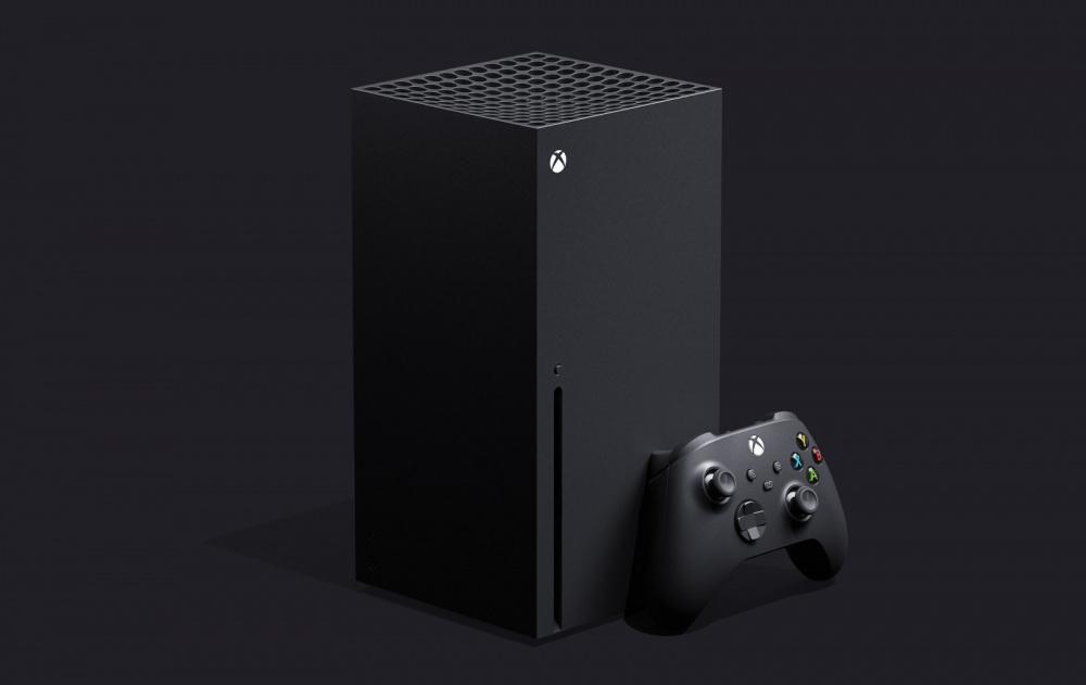 Новые новости о Xbox Series X появятся в августе