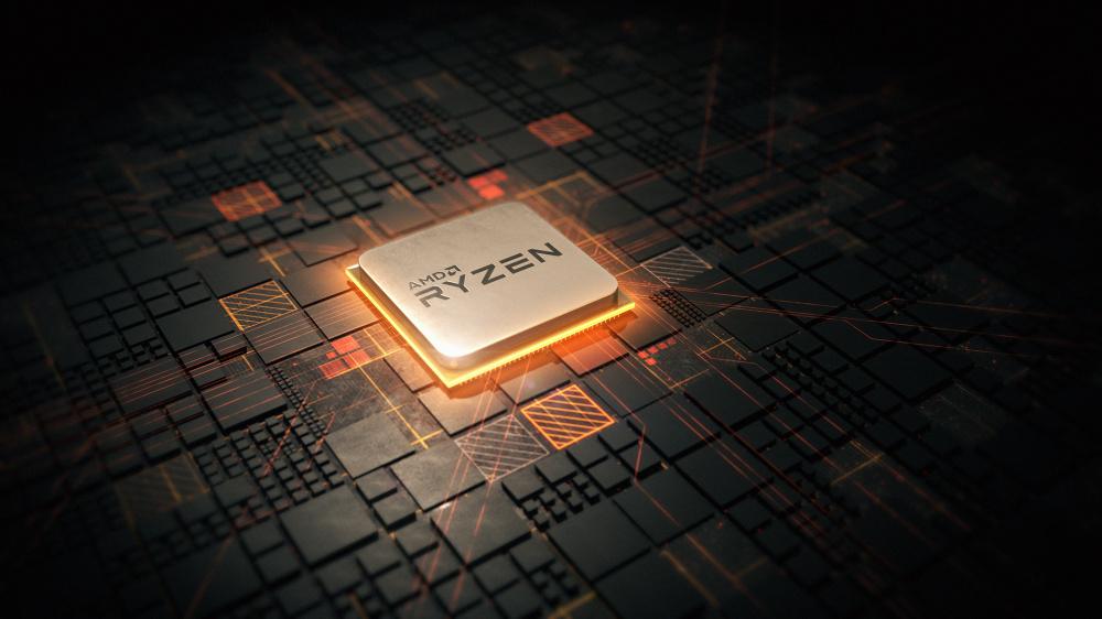 Тест AMD Ryzen 5 4650G лишь приблизился к Ryzen 3600