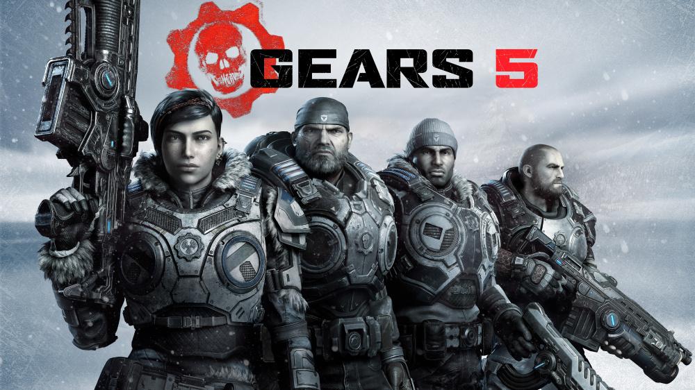 Мультиплеерный дизайнер Gears 5 покинул коалицию сославшись на quotличные проблемыquot