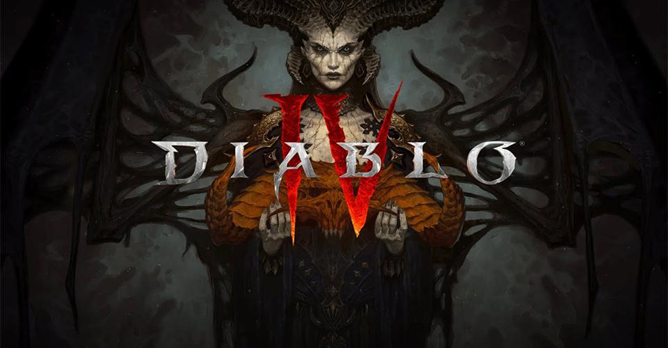 Возможно переиздание Diablo 2 также новый класс в Diablo 4 и новости от Blizzard