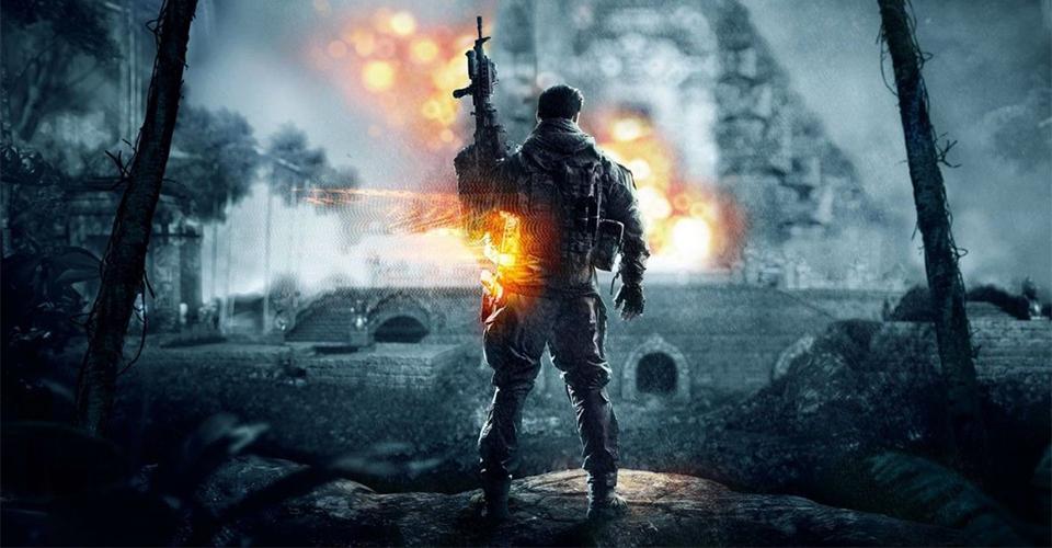 Новые слухи и скриншоты о Battlefield 6