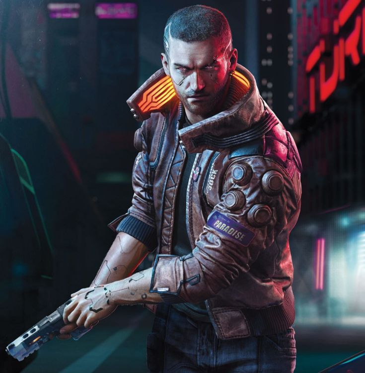Утечка рейтинга Cyberpunk 2077