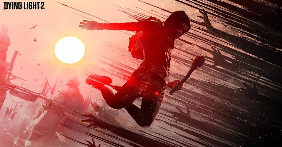 Прохождение всего сюжета в кооперативном режиме  Dying Light 2