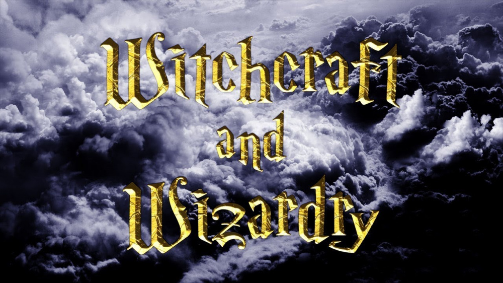 Witchcraft and Wizardry The Minecraft Harry Potter RPG завершена