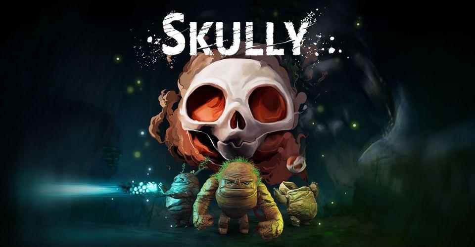 Skully Свежий обзор игрового процесса