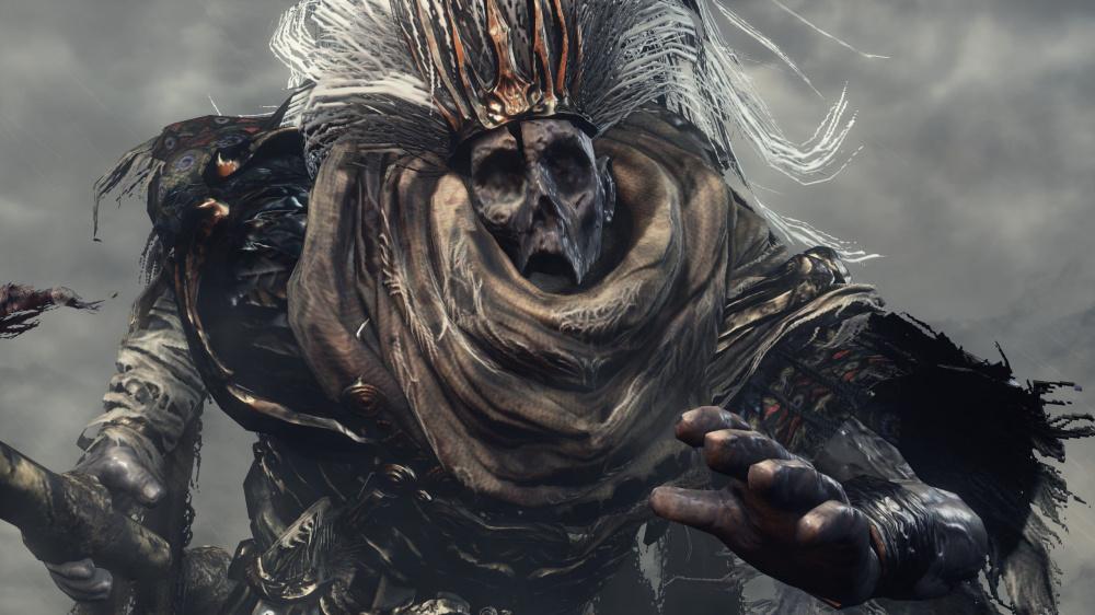 4 сложных и необычных боссов в играх