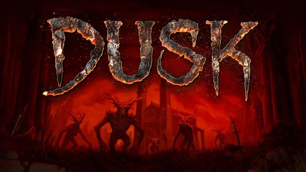 Коллекция Dread X антология quotиграбельных тизеровquot включает в себя новую игру от создателей Dusk
