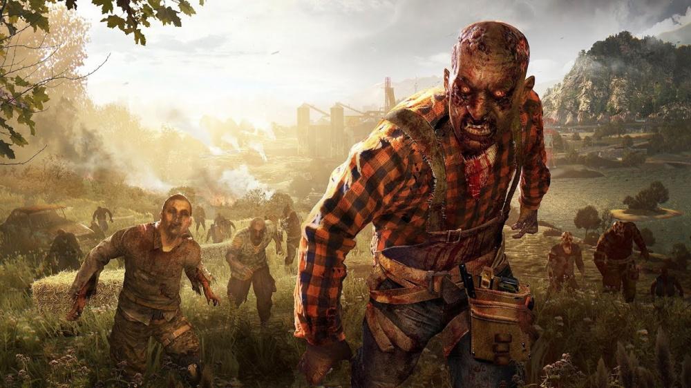 Игроки Dying Light убили безумное количество зомби