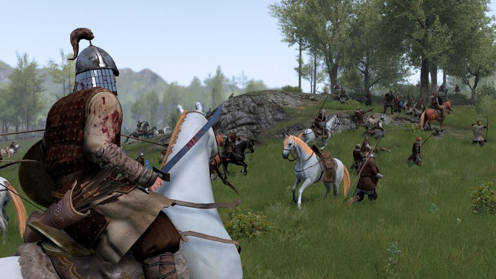 Mount  Blade 2 Bannerlord добавляет ветку бетатестирования и намечает график обновления