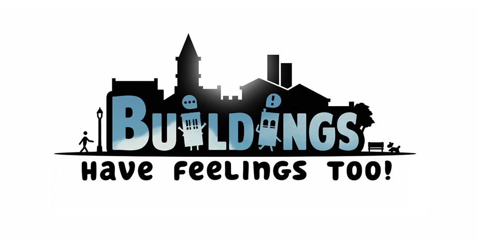 Официальный релиз нестандартного симулятора Buildings Have Feelings Too запланирован на март
