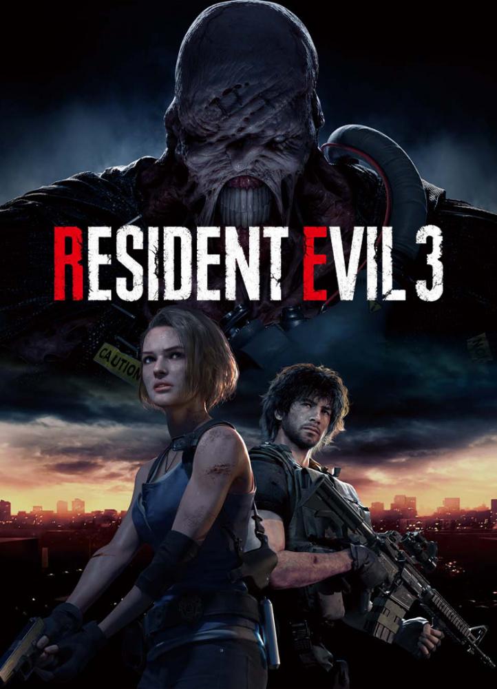Ремейк Resident Evil 3 разошелся тиражом в два миллиона экземпляров за первые пять дней