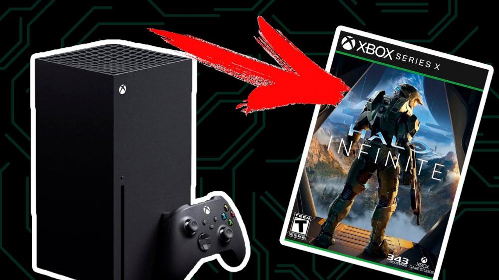 4 громких эксклюзива которые выйдут для Xbox Series X