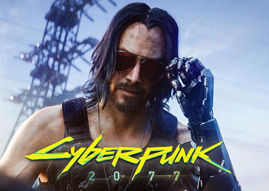 CD Projekt о COVID19 и Cyberpunk 2077
