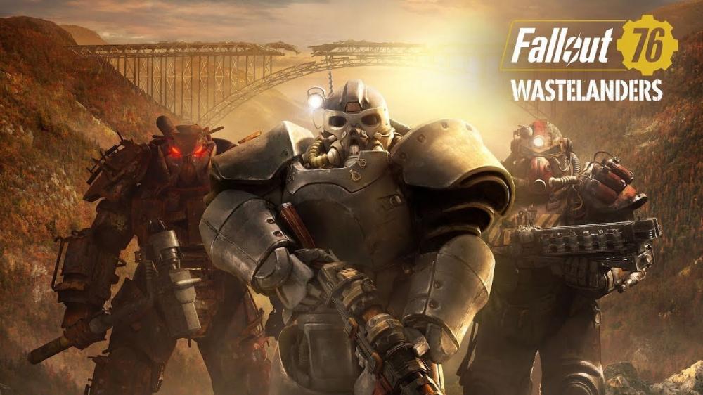 Fallout 76 PvP это провал
