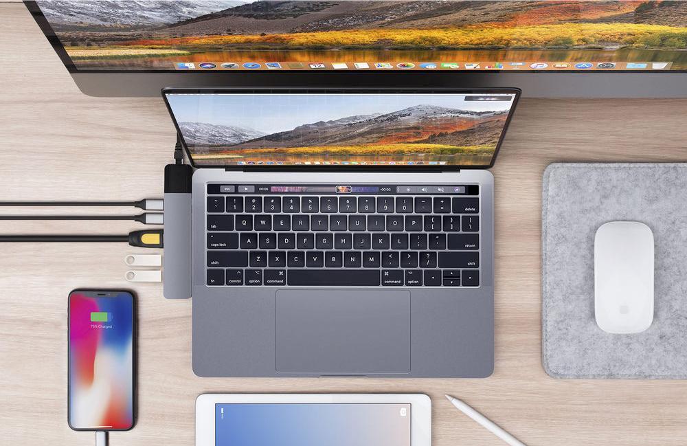 Лучшие альтернативы MacBook Pro в 2020 году