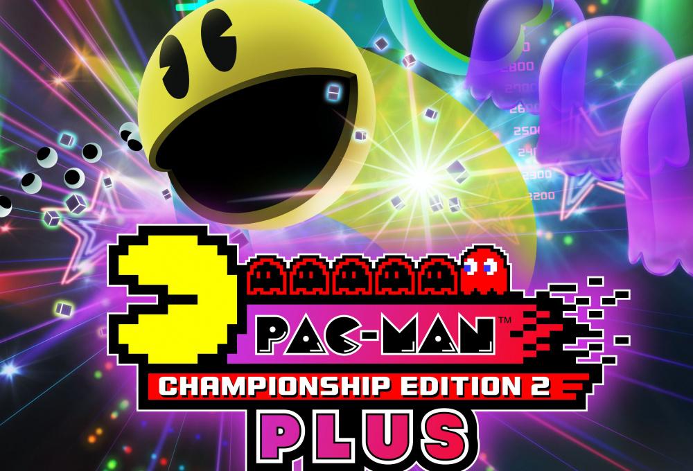 PacMan Championship Edition 2 является бесплатным для Steam