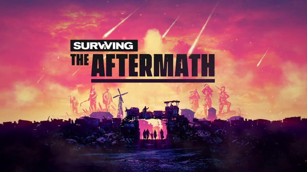 Новости обновления Surviving the Aftermath