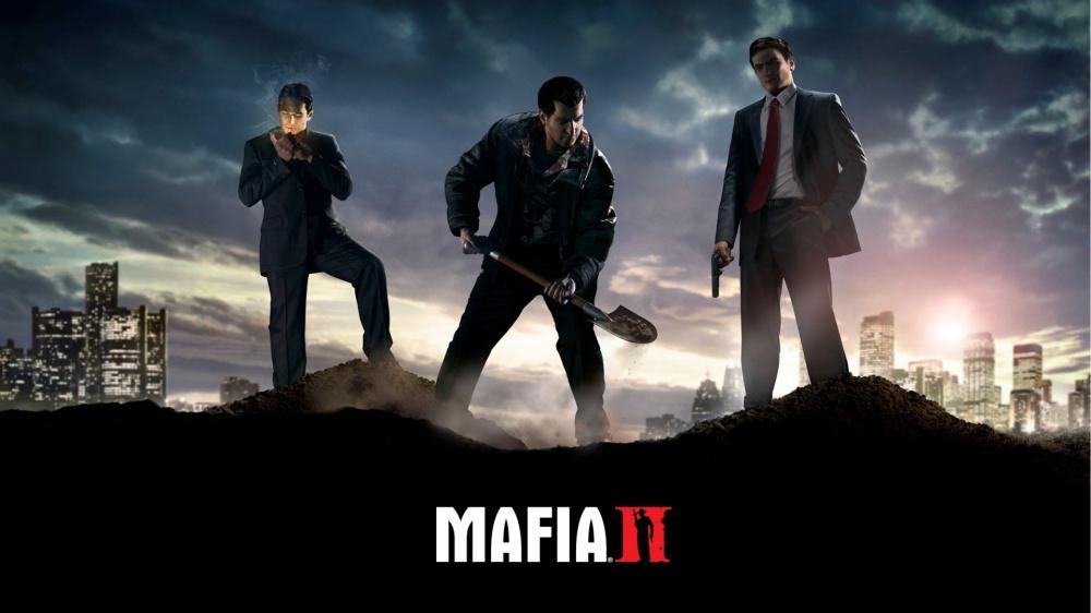 Окончательные издания Mafia 2 и Mafia 3 появляются на рейтинговых досках Кореи и Тайваня