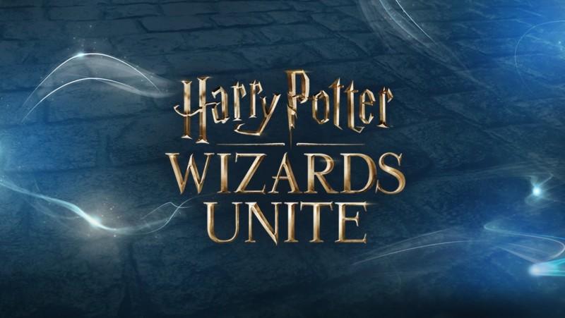 Harry Potter Wizards Unit первое событие в игре