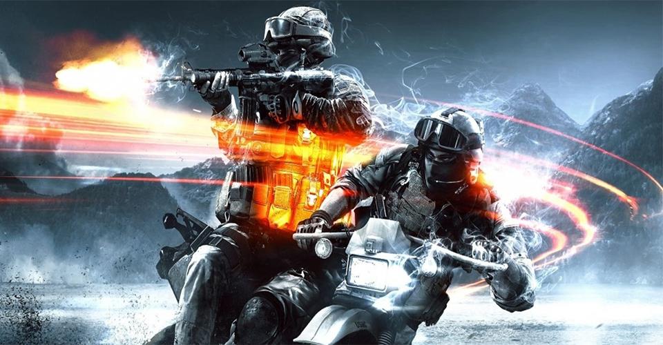 В компании EA озвучили дату релиза игры Battlefield 6