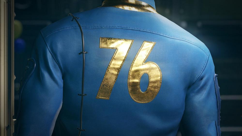 Получите Fallout 76 бесплатно в Steam Если вы уже владеете им Bethesdanet