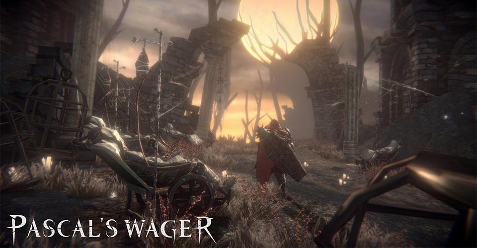 Платформа Steam пополнилась RPG с прокачкой и боссами