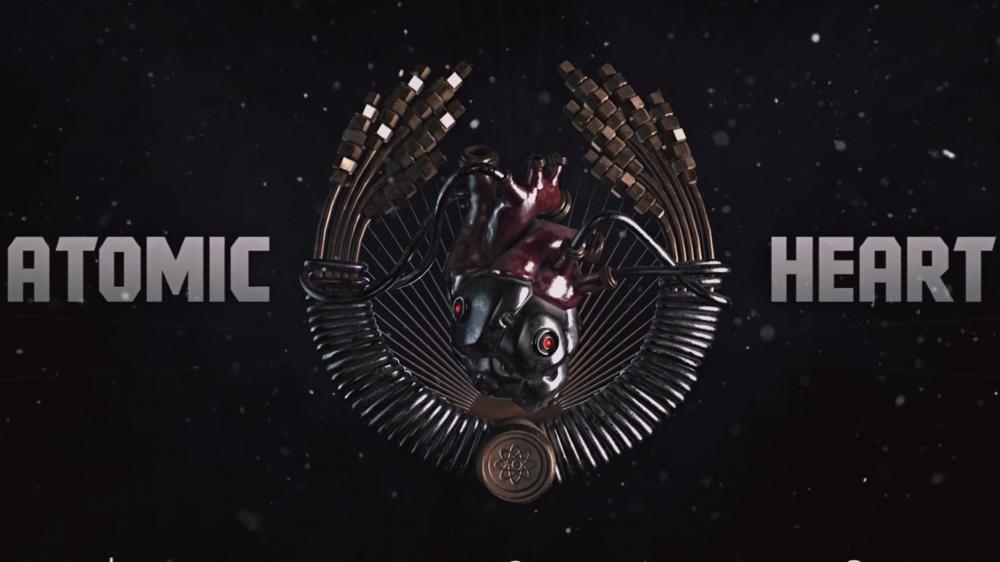 Первый новый трейлер Atomic Heart за год