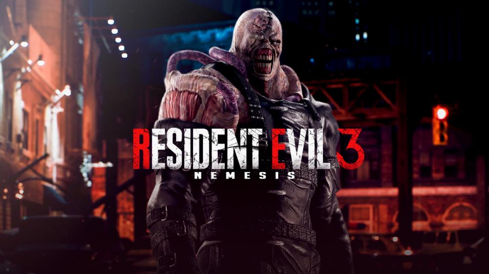 Грядет выход демо ремейка Resident Evil 3