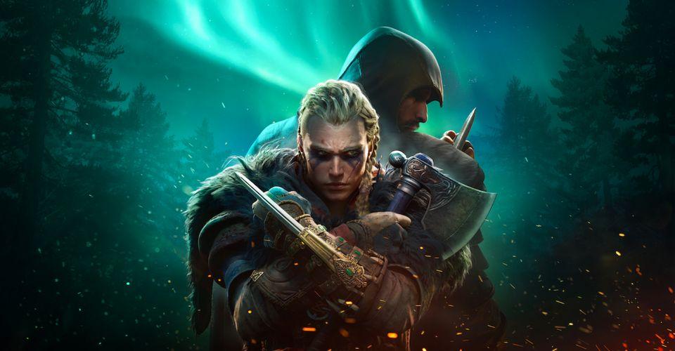 Вышел сюжетный трейлер для Assassins Creed Valhalla