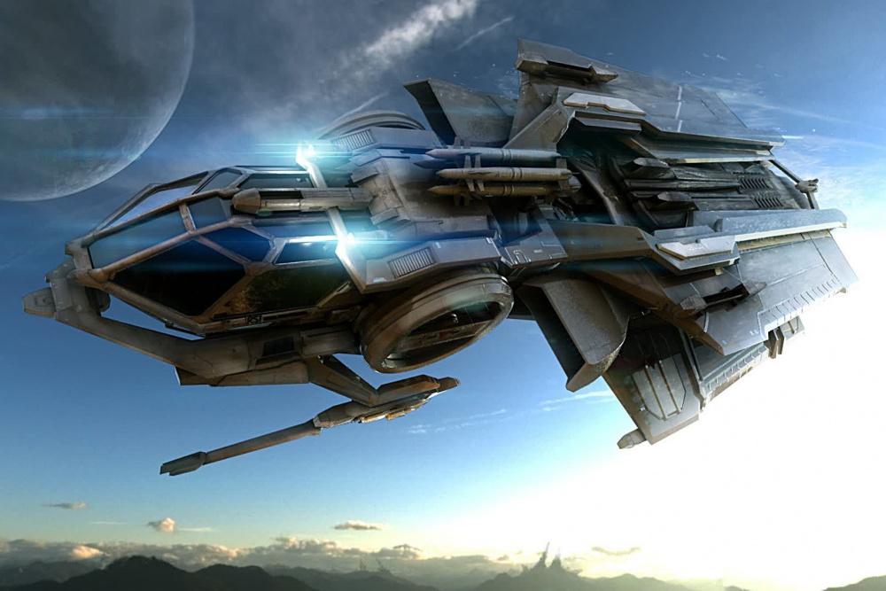 Crytek и разработчики Star Citizen согласились урегулировать свой иск