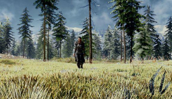 Новый мод для Fallout 4 отправит вас в Red Dead Redemption 2