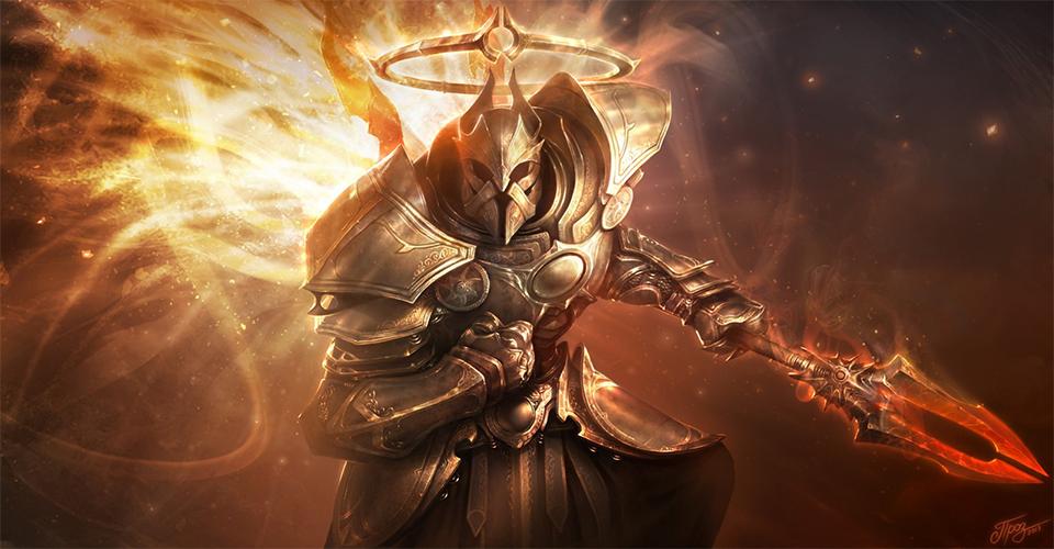 Фанатам пора готовиться Blizzard анонсировало выход Diablo Immortal