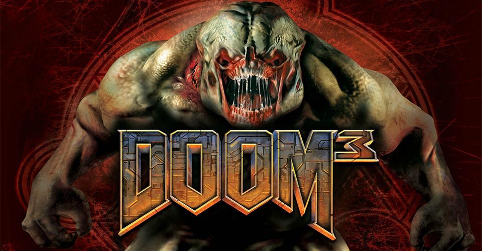 В ближайшее время на Play Station состоит релиз VRверсии DOOM 3
