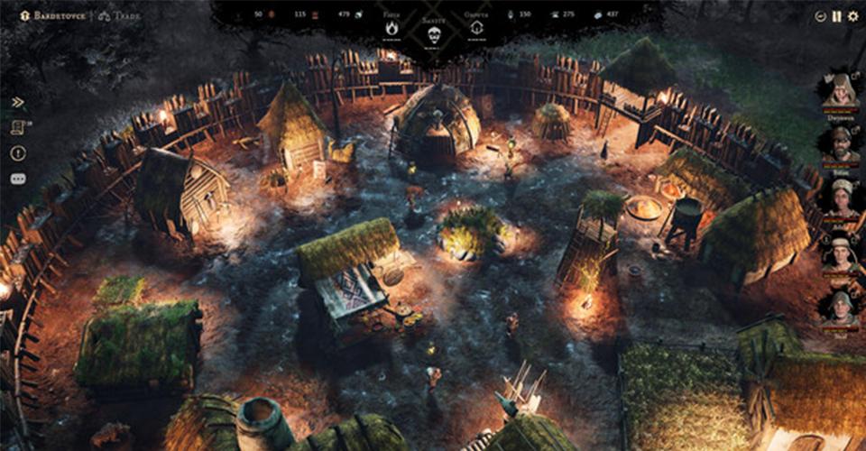 Один из старых разработчиков Ведьмака 3 сделал анонс новой Фэнтезиигры