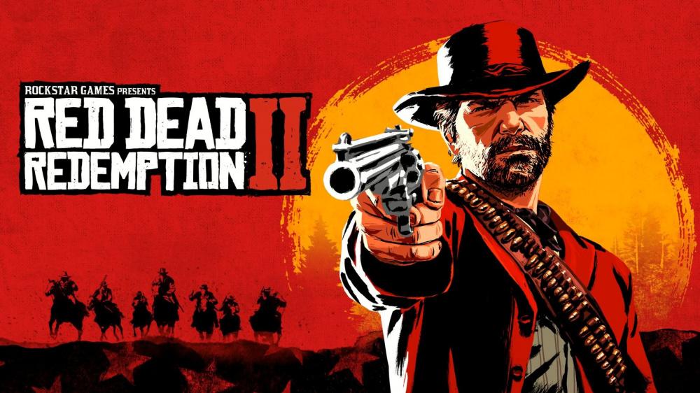 Игрок Red Dead Redemption 2 обнаружил спрятанную катсцену