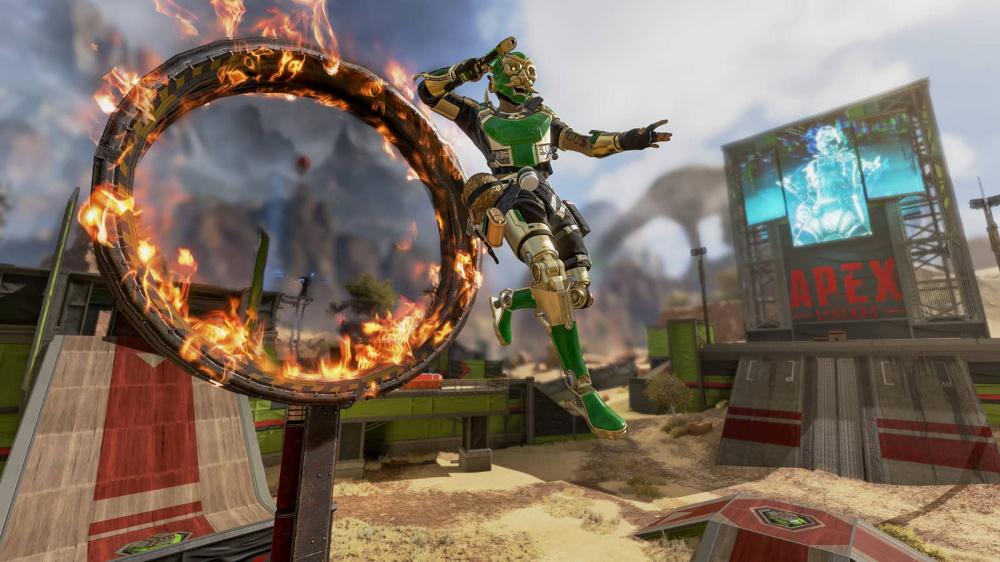 Разработчики Apex Legends считают важным crossplay